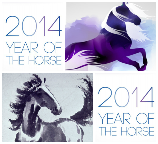 one more year of horse